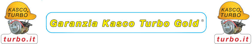 Garanzia Kasco Turbo | kascoturbo.it